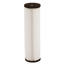 Harmsco - Sediment Filter - Pleated 0.35micron