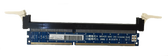 JET-5452C (DDR3 240pin DIMM Extender)
