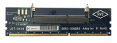 JET-5459 DDR3-SODDR3 Adapter RVS