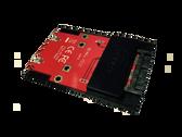 """MF-170m (mSATA SSD to 1.8"""" SATA Drive Converter)"""