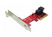 MF-PE131 (PCIe 3.0 to PCIe-NVMe 2.5'' U.2 SSD)