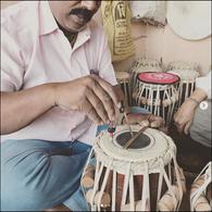 Bayan, Vijay Vhatkar Concert