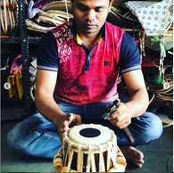 Tabla Set Concert by Kishor Vhatkar