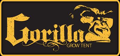 2 x 2.5 Super Room Featuring Gorilla Grow Tent