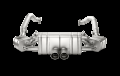 Cat-Back Exhaust Systems