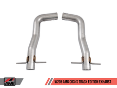 Turbo-Back Exhaust Systems