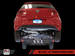 AWE Tuning Touring Edition Exhaust with Chrome Silver Tips (90mm) for VW Mk7 Golf 1.8T