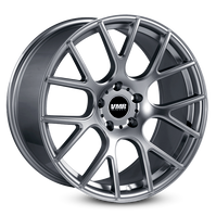 "VMR V810 19X10.5"" 5-112 Flowformed Race wheel for VW/Audi"
