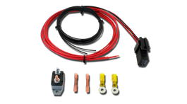 AEM Electronics 30 Amp Relay Wiring Kit (30-2061)