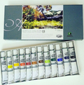 Maries Acrylic Color Set of 12 Colors