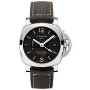 Panerai Luminor 1950 3 Day GMT PAM01535