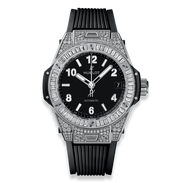 Hublot Big Bang One Click Steel Jewellery 465.SX.1170.RX.0904