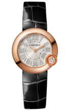 Cartier Ballon Blanc Womens WGBL0002