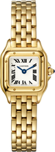 Cartier Panthere Womens WGPN0016