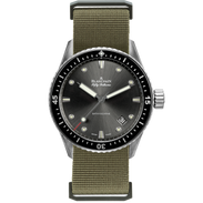 Blancpain Fifty Fathoms Bathyscaphe Automatic 5000-1110-NAKA