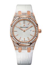 Audemars Piguet Royal Oak Womens 67652OR.ZZ.D011CR.01