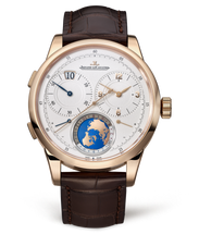 Jaeger LeCoultre Duometre Unique Travel Time Q6062420