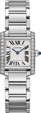 Cartier Tank Francaise Small W4TA0008