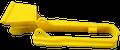 2000-2014 Suzuki DRZ 400E 400S Supermoto (SM) Style Front Chain Slider