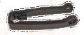 2002-2011 Kawasaki KX 65 Front Chain Slider