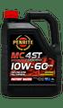 Penrite MC-4 ST 10W60 100% PAO ESTER 4lt