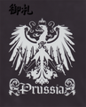 Flags of the World Compact Mirror - Prussia