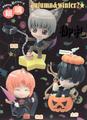 Gintama Petit Chara Land Autumn & Winter? Figures - Kamui