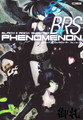 Black Rock Shooter Phenomenon Art Book