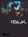 BLK: huke Art Book