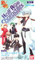 Gintama Half Age Characters Vol. 1 - Hijikata Toshiro Ver. 1