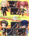 Persona 4 One Coin Grande Trading Figure Collection - Tohru Adachi