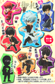 Gintama ChibiTama Stage Box Vol. 1 - Sakata Gintoki