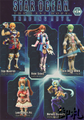Star Ocean: The Last Hope Trading Arts Figure Collection - Edge Maverick