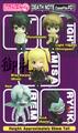 Death Note Nendoroid Petit Case File #1 - Yagami Light w/ scythe