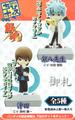 Gintama Chibi Voice I-doll Vol. 4 - Ginpachi-sensei