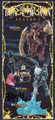 Batman Season 2 One Coin Figures - Azrael