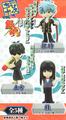 Gintama Chibi Voice I-doll Vol. 4 - Hijikata Toshiro