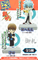 Gintama Chibi Voice I-doll Vol. 4 - Okita Sogo