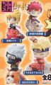 Naruto Petit CharaLand Figures vol.2 - Uzumaki Naruto (Eyes open ver.)