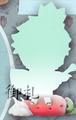 Gintama Snow White Petit Chara Land Figures - Sakata Gintoki