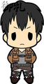 Attack on Titan Keychains vol. 2 - Bertholdt Hoover