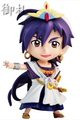Magi Grand Ani-Chara Heroes Trading Figure - Sinbad