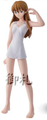 Rebuild of Evangelion Portraits Trading Figures Vol. 6 - Asuka Shikinami Langley nightgown ver.