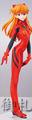 Neon Genesis Evangelion Portraits Trading Figures vol. 8 - Asuka Langley Sohryu plugsuit ver.