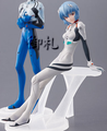Neon Genesis Evangelion Portraits Trading Figures vol. 9 - Ayanami Rei