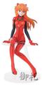 Neon Genesis Evangelion Portraits Trading Figures vol. 10 - Asuka Langley Sohryu plugsuit ver.