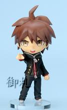 Dangan Ronpa the Animation Collection Figures - Makoto Naegi