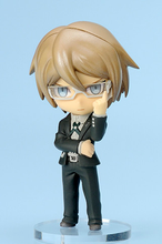 Dangan Ronpa the Animation Collection Figures - Togami Byakuya