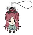 Puella Magi Madoka Magica Rubber Strap vol 1 - Sakura Kyouko