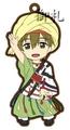 Free! Pikuriru Rubber Straps vol.2 - Tachibana Makoto desert ver.